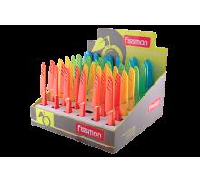 FISSMAN 7015 Овощной нож в чехле